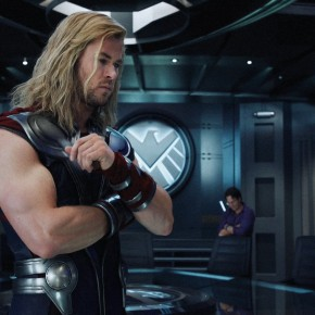 The Avengers