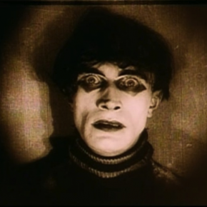 Single Exposure: Caligari and Beckmann
