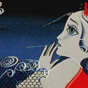 Rusalochka: A Russian Version of The Little Mermaid