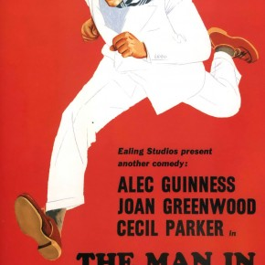 Rep Pick: The Man in the White Suit