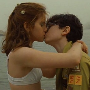 Oscar 2012: Moonrise Kingdom