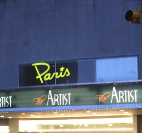 Paris Theatre