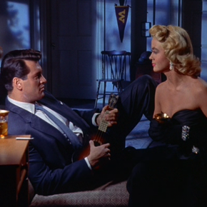 In Focus: Douglas Sirk & Rock Hudson