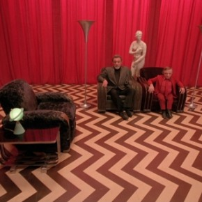 Booed at Cannes: Wild at Heart and Twin Peaks: Fire Walk With Me