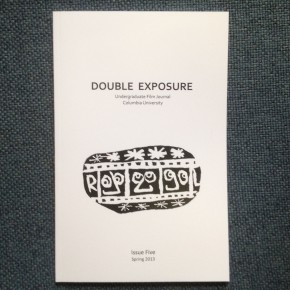 Double Exposure Issue Five