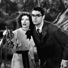 Bringing Up Baby & His Girl Friday