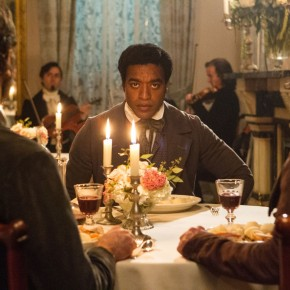 NYFF 2013: 12 Years a Slave