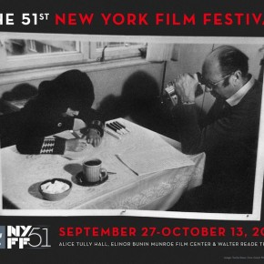 NYFF 2013 Wrap-Up Podcast