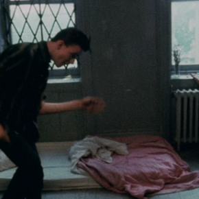Dancing with Jarmusch