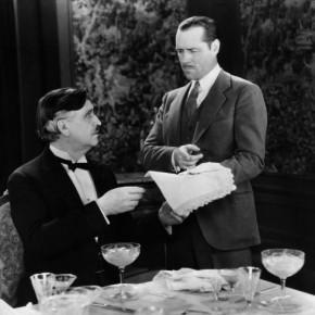 The Donovan Affair at Film Forum
