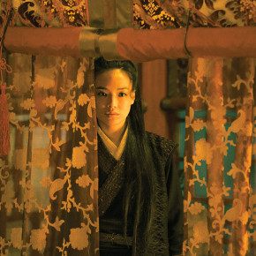 NYFF 2015: The Assassin