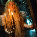"Mia Wasikowska in a scene from the motion picture ""Crimson Peak."" 	 Credit: Kerry Hayes, Legendary Pictures and Universal Pictures"