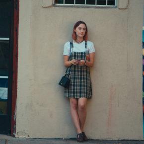 NYFF 2017: Lady Bird