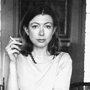 NYFF 2017: Joan Didion: The Center Will Not Hold