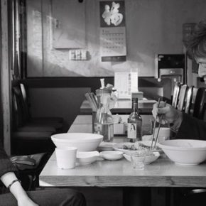 NYFF 2017: Two Films from Hong Sang-soo