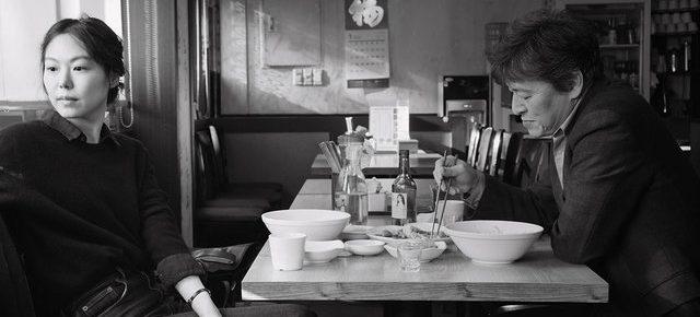 NYFF 2017: Two Films from Hong Sang-soo