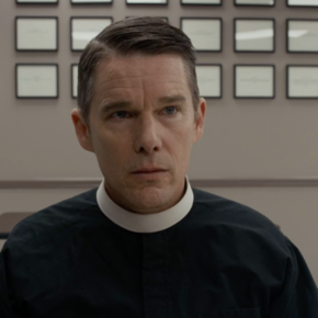 Changing the Conversation: On First Reformed