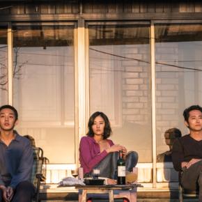 NYFF 2018: Burning