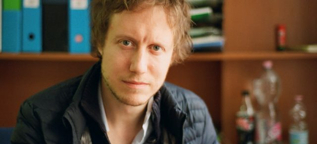 Interview: László Nemes